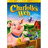 Charlotte's Web (Widescreen) (Bilingual) [Import]