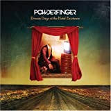 Powderfinger Dream Days At The Hotel Existence [Australian Import]