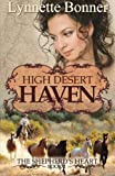 High Desert Haven (The Shepherds Heart, Book 2)
