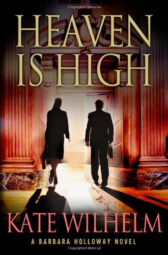 Image of Heaven is High: A Mystery (Barbara Holloway Novels)