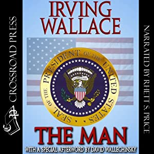 The Man Audiobook