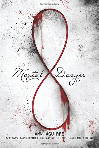 Image of Mortal Danger (The Immortal Game)