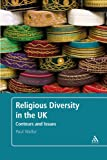 img - for Religious Diversity in the UK: Contours and Issues book / textbook / text book