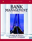Bank Management:Text and Cases