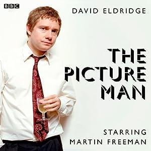 The Picture Man (BBC Radio 3: Drama on 3) Radio/TV Program