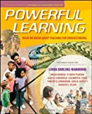 Powerful Learning: What We Know About Teaching for Understanding (0470276673) by Darling-Hammond, Linda