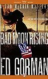 Bad Moon Rising (The Sam McCain Mysteries Book 9)