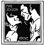 Above [VINYL] Mad Season