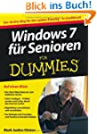 Windows 7 f�r Senioren f�r Dummies: D...