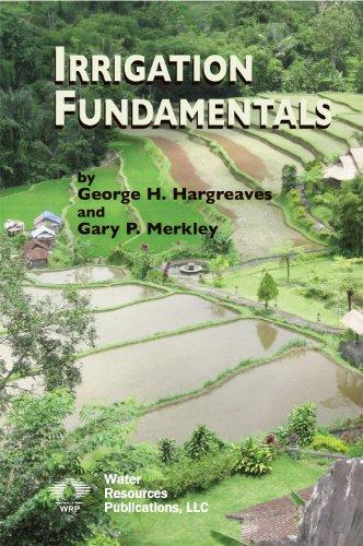 Irrigation Fundamental