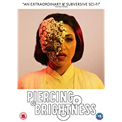 Piercing Brightness [Blu-ray]