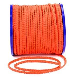 Seil Tau Ankerleine Ø 8 mm 5 m Polyethylen