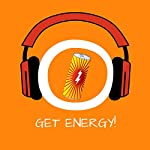 Get Energy! Boost your energy by Hypnosis: Recharge your batteries now! | Kim Fleckenstein
