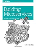 img - for Building Microservices book / textbook / text book