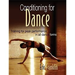 Conditioning for Dance (Edition 1) by Eric Franklin [Paperback(2003¡ê?]