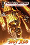 The Transformers: Spotlight - Hot Rod