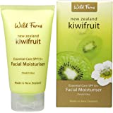 Wild Ferns New Zealand Kiwifruit Essential Care SPF15 And Facial Moisturizer, 75ml