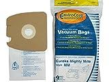 36 eureka mm vacuum bags