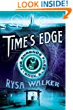 Time's Edge (The Chronos Files)