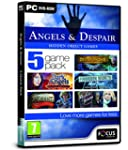Angels and Despair - 5 Game Pack (PC...