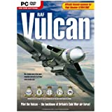 RAF Vulcan (PC DVD)by Mastertronic Ltd