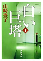 白い巨塔(一): 第1巻 (新潮文庫)