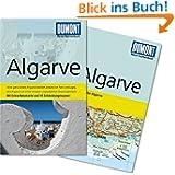 DuMont Reise-Taschenbuch Reiseführer Algarve: Eine ganz andere Algarve existiert jenseits von Faro und Lagos,...