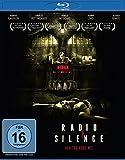 Radio Silence - Der Tod hört mit [Blu-ray]