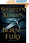 Born of Fury (A League Novel Book 7)