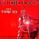 Live in Europe 1979 (2000)
