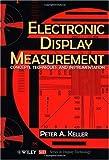 echange, troc  - Electronic Display Measurement: Concepts, Techniques, and Instrumentation