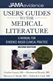 img - for Jamaevidence Users' Guides to the Medical Literature: A Manual for Evidence-based Clinical Practice book / textbook / text book