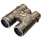 Leupold Cascades Roof Prism Binoculars, Mossy Oak Infinity