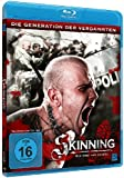 Image de Skinning - Wir Sind das Gesetz [Blu-ray] [Import allemand]