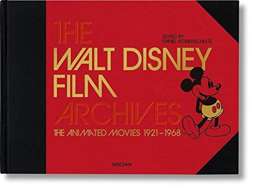 das-walt-disney-filmarchiv-die-animationsfilme-1921-1968
