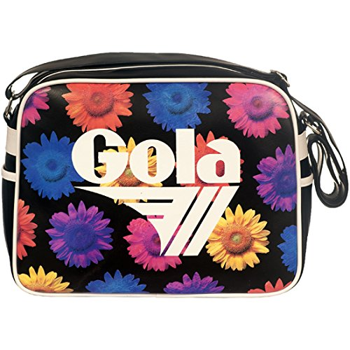 BORSA MESSENGER GOLA CUB169 REDFORD SUNFLOWER