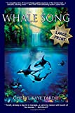 Whale Song - Large Print