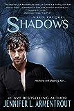 Shadows (A Lux Novel)