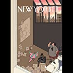 The New Yorker, February 15th & 22nd, 2010: Part 2 (Roger Angell, Susan Orlean, James Wood) | Roger Angell,Susan Orlean,James Wood