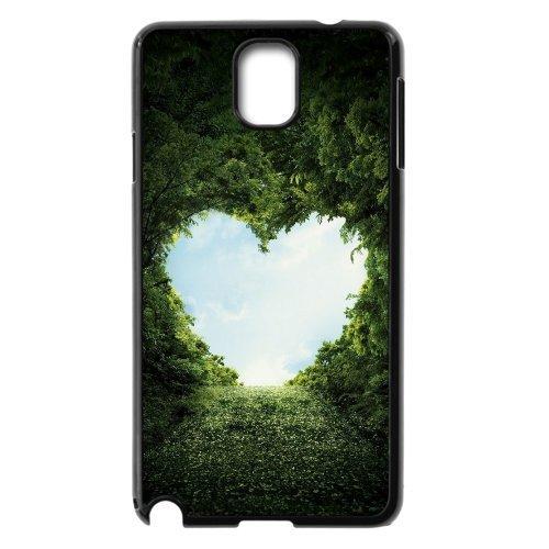 Samsung Galaxy Note 3 N9000 The Natural Landscape Phone Back Case Custom Art Print Design Hard Shell Protection Aq059071
