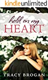 Hold On My Heart available at Amazon for Rs.29