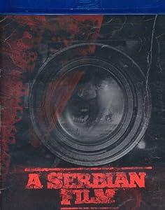 A Serbian Film [Blu-ray]