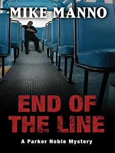 End of the Line (Five Star First Edition Mystery) e-book downloads