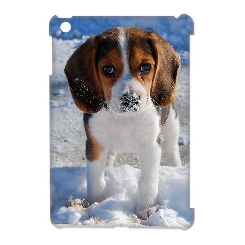 cpatte-beagle-phone-3d-case-for-ipad-mini-pattern-1