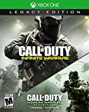 Call of Duty Infinite Warfare Legacy Edition (輸入版:北米)
