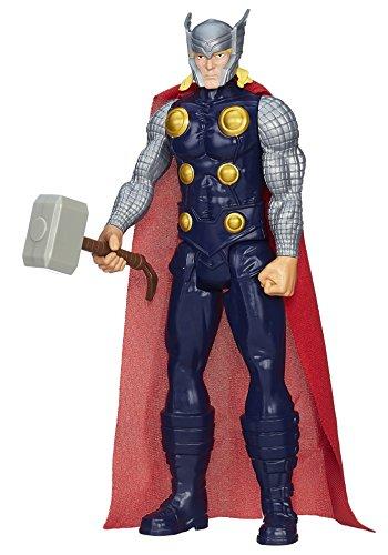 Marvel Avengers Titan Eroi 30.5cm Action Figure - Thor
