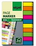 Sigel HN617 Index repositionnables Fi...