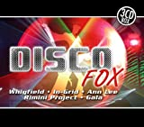 echange, troc Compilation - Disco Fox