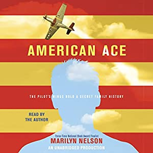 American Ace Audiobook