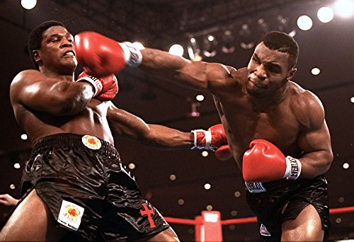 mike-tyson-poster-13x19-color-print